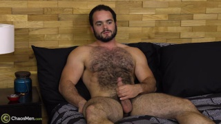 Really. All big ass hairy bald bear men nude pics idea