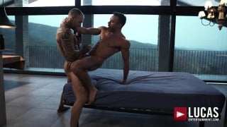Fulfilling Daddy's Needs with STEPDAD MANUEL SKYE BOTTOMing FOR DYLAN JAMES
