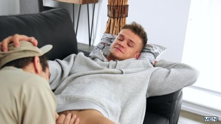 afternoon Nap Try Delight with Nikko Russo & Pierre Fitch