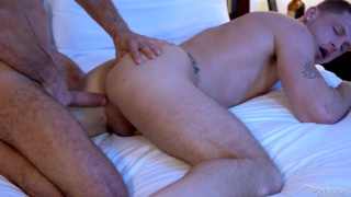 beach rats with Roman Todd getting fucked by Manuel Skye