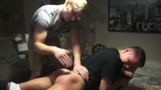 Skilled Hands with Max Carter & Dylan Hayes