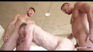 Hosing Down with Darin Silvers, Connor Halsted & Ty Derrick