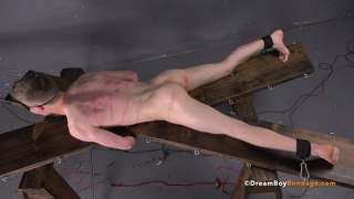 Anonymous Lust - Part 6 with Felix Maze