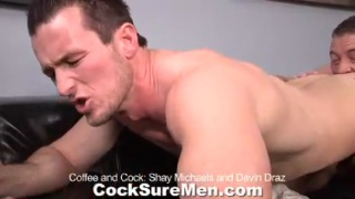 Coffee and Cock