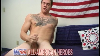 US Army masturbation