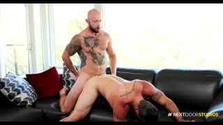 Whiskey Dicked with Nicholas Ryder & Johnny Hammer