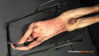 Young Cock Torture - Chapter 7 with Marcus Rivers