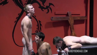 My Toys part 9 with Troy Roberts