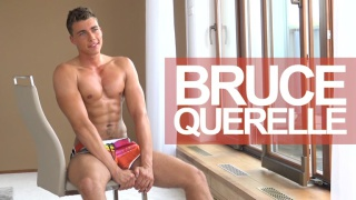 Bruce Querelle at Bel Ami