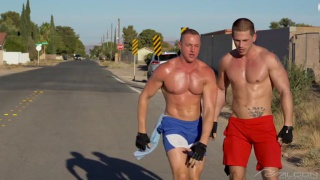 xxx-fit with Adam Gregory and Roman Todd