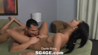 Dante Brice fucks a woman