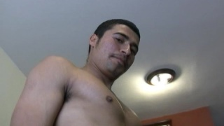 Hot latino men suck and fuck