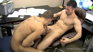 Tristan Makes Sure Shane Gets a Very Big Return