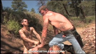 Outdoor Rough Sex