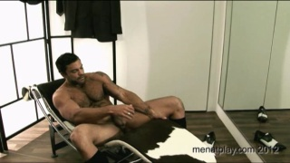 Introducing Rogan Richards