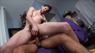 GayRoom Keegan's Big Cock Fuck