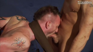 Pissed and Probed: Tibor Wolfe and Tristan Phoenix