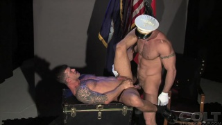 Uniform Men - Adam Killian & Spencer Reed