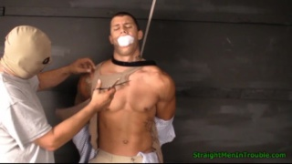 Stripped, Licked, and Jerked - Clip 1