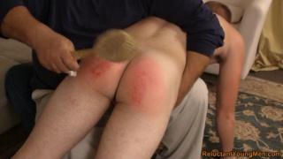 Young, Cool, Sexy and Spanked - Clip 2