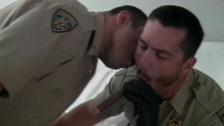 Smoking Cops Suck And Fuck