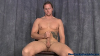 Steve's Edging Audition Hand Job