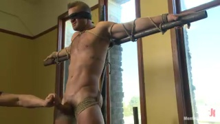 Landon Conrad Bound & Edged