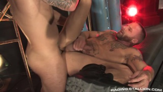 Cock Craze - Derek Parker, Adam Killian