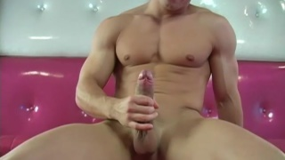 Ricky's First Cam Show