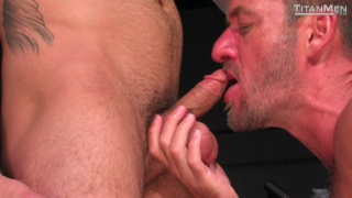 After Hours: Scene 2: Marcus Isaacs & Anthony London