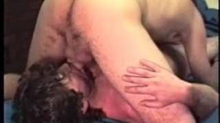 Mike and Robby 69 Cock Sucking