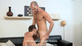 Cole Streets & Dylan Roberts
