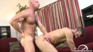 OBVIOUS ATTRACTION  CJ Parker & Dirk Willis