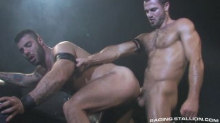 Jessy Ares & Alex Marte in Heretic