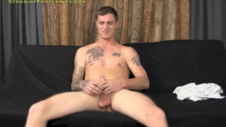 Inked Guy Makai's Audition