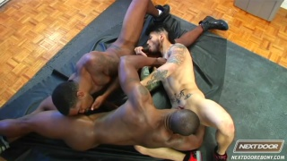 Alternative Payment - Ace Rockwood, Draven Torres & Deryk Reynolds