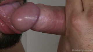 Casting Couch 279 - Jean Franko and Roman