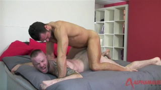 Jessy Ares and Justin King