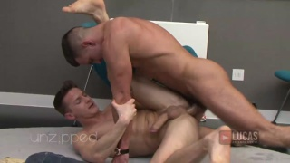 DARIUS FERDYNAND BOTTOMS FOR PADDY O'BRIAN