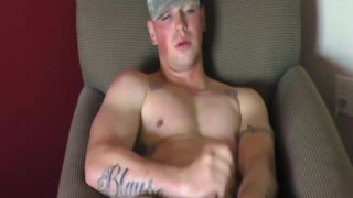 Seductive Soldier Ryan III Solo