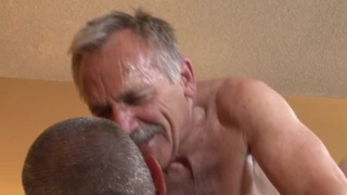 Top Horny Daddy
