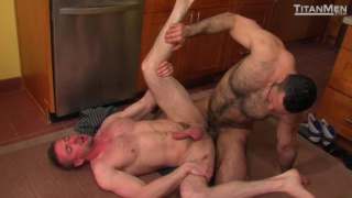 Adam Champ & Scott Hunter in Stag