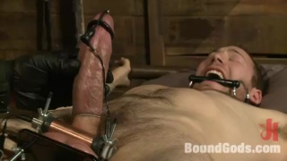House slave Cody Allen & Spencer Reed
