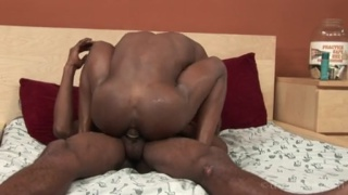 Black Thugs Having Anal Sex