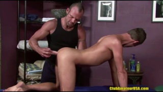 Alex Rayne Fully Serviced