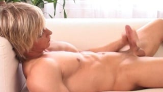 Beautiful Blond Str8 Boy