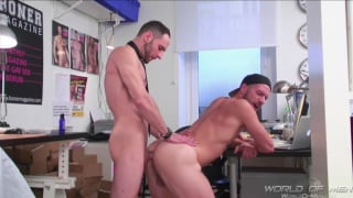 Misha Dante fucked by Joe Bexter