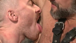 Power Play with Dirk Caber and Damien Moreau