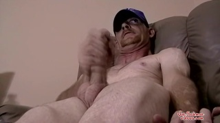 Jerkin Daddy Dick With Jay