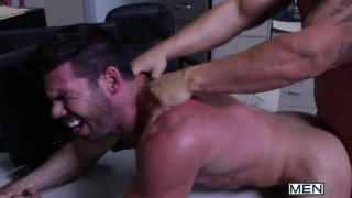 Billy Santoro & Braden Charron in Gaywatch